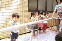 ☆矢向つぼみ保育園☆