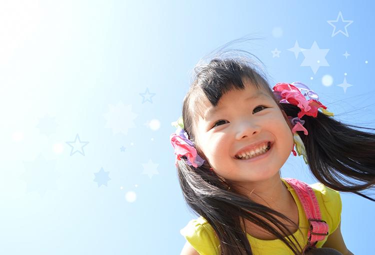 ◆梅島駅徒歩5分!/働きやすい制度充実!定員70名の小規模園です。