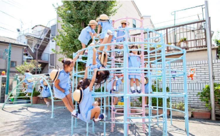 【川崎青い鳥幼稚園】人気の土日祝休み☆プライベートもたのしく充実!新卒者もエントリーOK◎