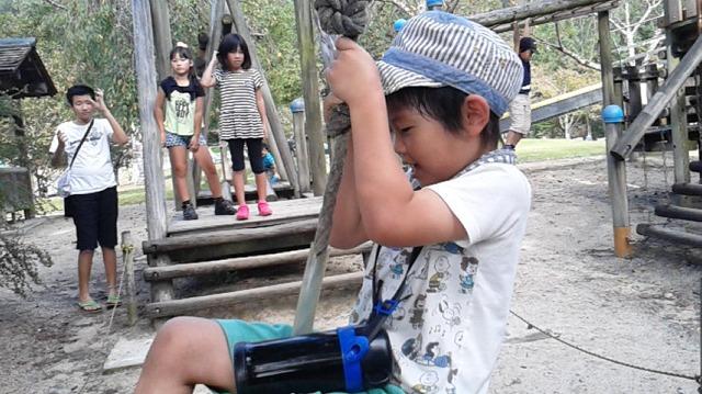 子供好きな保育士さん大歓迎!やりがい度100%!障害児支援のキッズ☆station近江八幡EAST