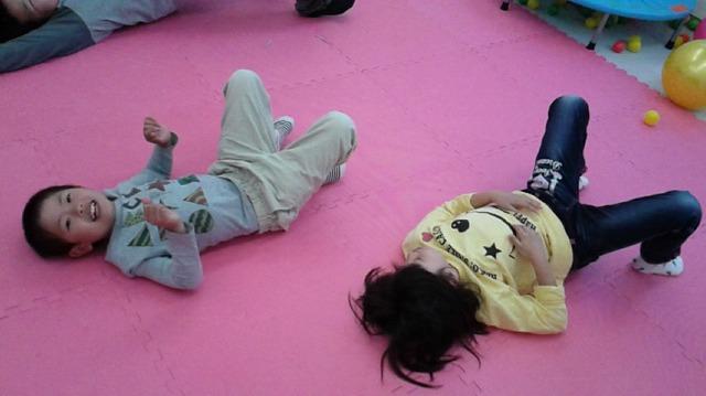 子供好きな保育士さん大歓迎!やりがい度100%!障害児支援のキッズ☆station湖南