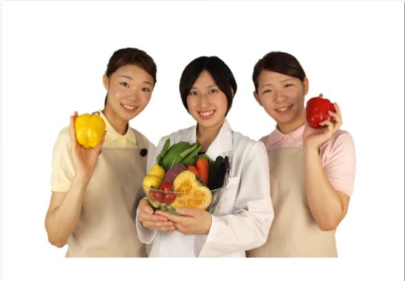 [派遣]委託会社(大和市の認可保育園)/EH334|管理栄養士