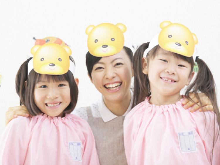 【北千住】幼児教室/月収20万円以上!産休・育休◎/589507