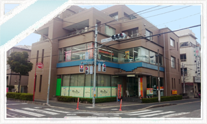 ☆保育ルームフェリーチェ 南行徳園☆