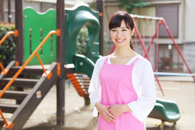 【熊本市中央区】≪月給16.7万円~≫市の認可小規模保育施設!◆大手企業ならではの充実の待遇が自慢です!
