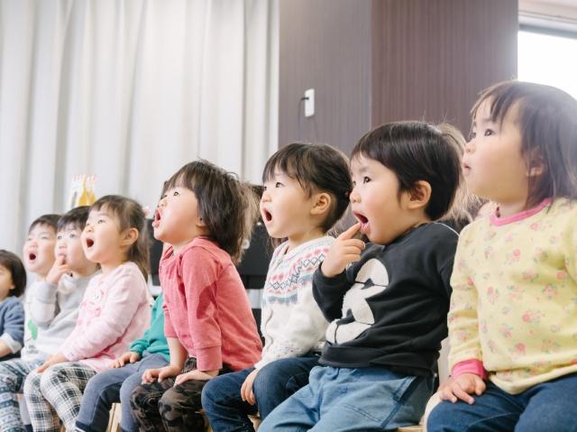 子ども達の笑顔がいっぱい☆あい・あい保育園四街道めいわ園【保育士(正社員)】