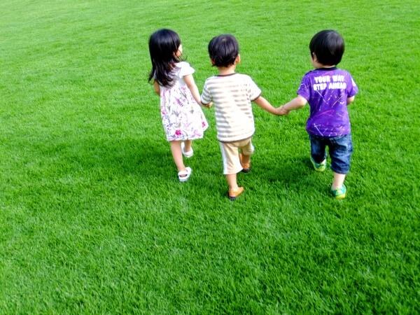 【正社員】亀戸駅徒歩5分★未経験OK★小規模保育園★福利厚生充実♪
