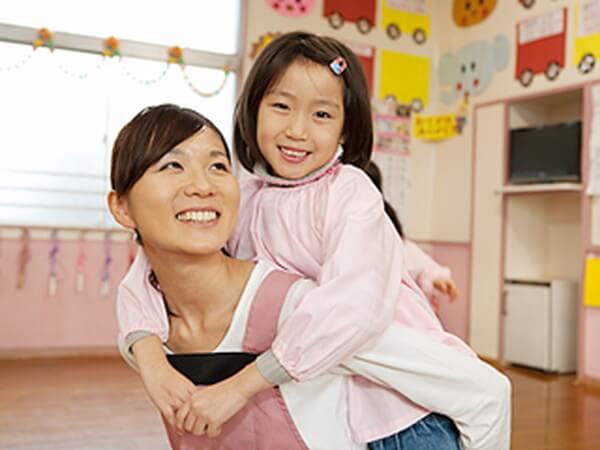 【札幌市東区】1日5時間♪14:00~19:00の時間固定!平日のみ♪保育補助業務!
