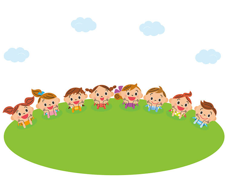 【草加市・正社員】 充実したOJT★ 風通しの良い雰囲気! 人気の乳児園♪ ゆったり保育園!