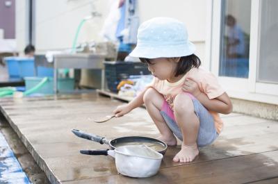 【さいたま市・浦和区】正社員★ 人気の小規模保育園!オープンしたての園!モンテッソーリ教育!