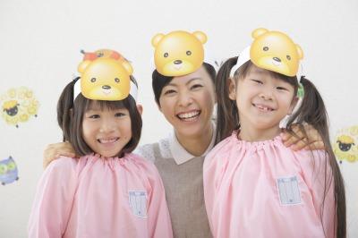 【和光市・正社員】 ★年間休日120日!休みが多い★ 人気の乳児の認可園です♪