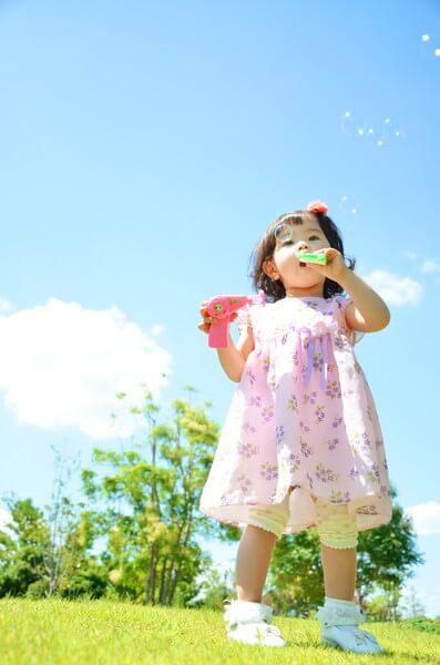 【北区・紹介予定派遣】公設民営保育園♪明るくのびやかな保育園♪年間休日125!!驚きです!