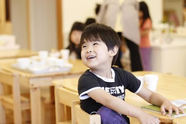 福井大学松岡キャンパス内保育園